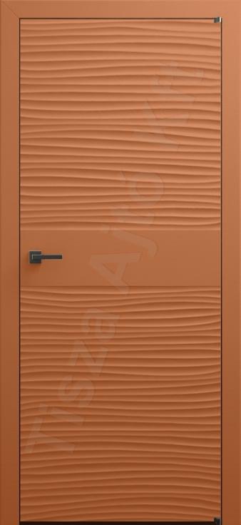 vákuumfóliás modern ajtó 009.1. típus