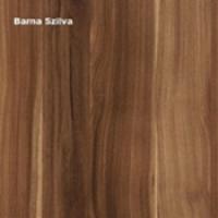 barna szilva színminta