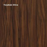 toszkán oliva színminta