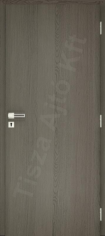 antracit tölgy fóliás tele ajtó